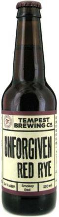 Tempest Unforgiven Ale