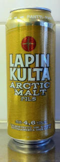 Lapin Kulta Arctic Malt Pils
