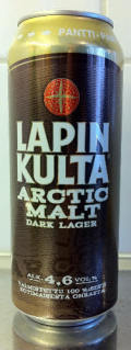 Lapin Kulta Arctic Malt Dark Lager
