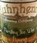 Kuhnhenn Riesling Ice Wine Pyment