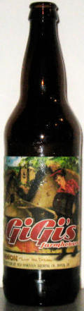 Dominion Gigi�s Farmhouse Ale