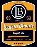 Leufsta Blonde