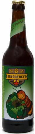 Brygv�rket Herlig Humle - American Pale Ale