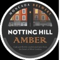 Moncada Notting Hill Amber