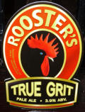 Roosters True Grit - Golden Ale/Blond Ale