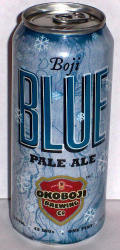 Okoboji Boji Blue Pale Ale