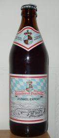 Tegernseer Dunkel Export