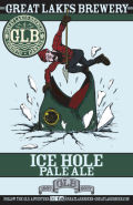 Great Lakes Brewery Ice Hole Pale Ale