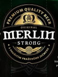 Merlin Strong 14�