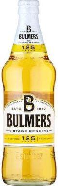 Bulmers Vintage Reserve
