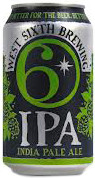 West Sixth IPA