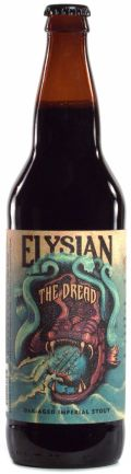Elysian The Dread