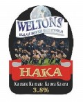 Weltons Haka - Golden Ale/Blond Ale