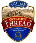 Salopian Golden Thread