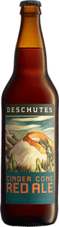 Deschutes Cinder Cone Red Ale