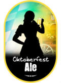 Leavenworth Oktoberfest Ale