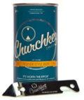 Churchkey Pilsner Style Beer