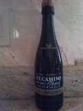 Stone El Camino (Un)Real Black Ale Aged in Oak Barrels - American Strong Ale