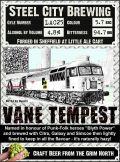 Steel City Vane Tempest