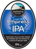 Saltaire Empress IPA