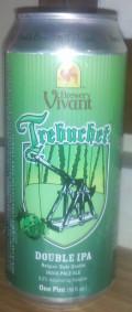 Brewery Vivant Tree Bucket