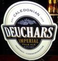 Caledonian Deuchars Imperial