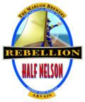Rebellion Half Nelson