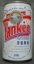 Yankee Lager - Pale Lager