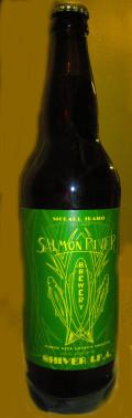 Salmon River Shiver I.P.A.