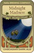 NoDa Midnight Madness