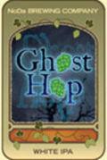 NoDa Ghost Hop
