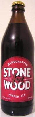 Stone & Wood Jasper Ale