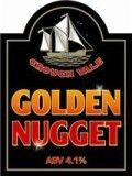 Crouch Vale Golden Nugget - Golden Ale/Blond Ale