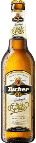 Tucher N�rnberger Pils