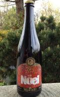 Toccalmatto N�el 2011 - Belgian Strong Ale