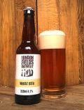 London Fields Wheat Beer