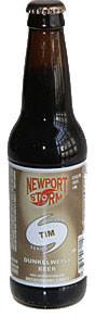 Newport Storm Cyclone Series Tim