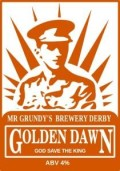 Mr Grundy�s Golden Dawn