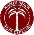 Naples Beach Rojo Especial