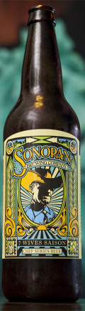 Sonoran Chef Series 7 Wives Saison