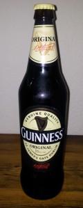 Guinness Original (South Africa)