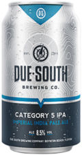 Due South Category 5 IPA