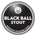 Williams Brothers Black Ball Stout
