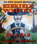 Burnt Hickory Ezekiel's Wheel Pale Ale