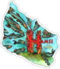 Svaneke Hamsi - Weizen Bock