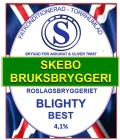 Skebo Blighty Best