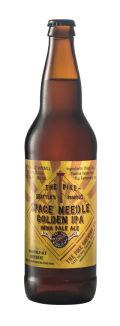 Pike Space Needle Golden IPA