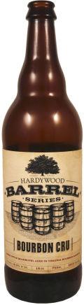 Hardywood Bourbon Cru