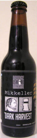 Bridge Road / Mikkeller The Dark Harvest