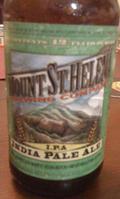 Mount St. Helena IPA - India Pale Ale (IPA)